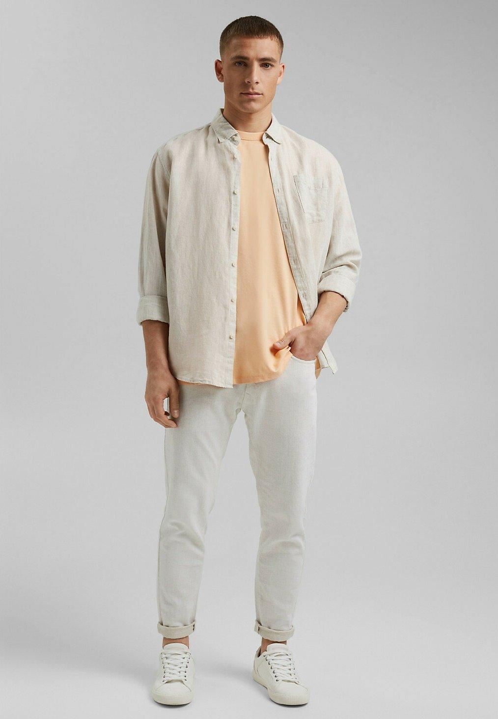 Homme MIT COOLMAX - T-shirt basique