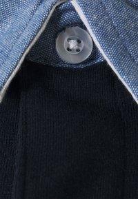Pier One - Polo shirt - dark blue - 4
