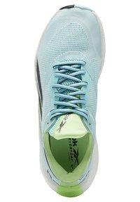 Reebok - FLOATRIDE ENERGY SYMMETROS - Stabilty running shoes - blue - 1