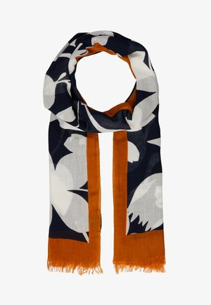 Scarf - multi/darkblue