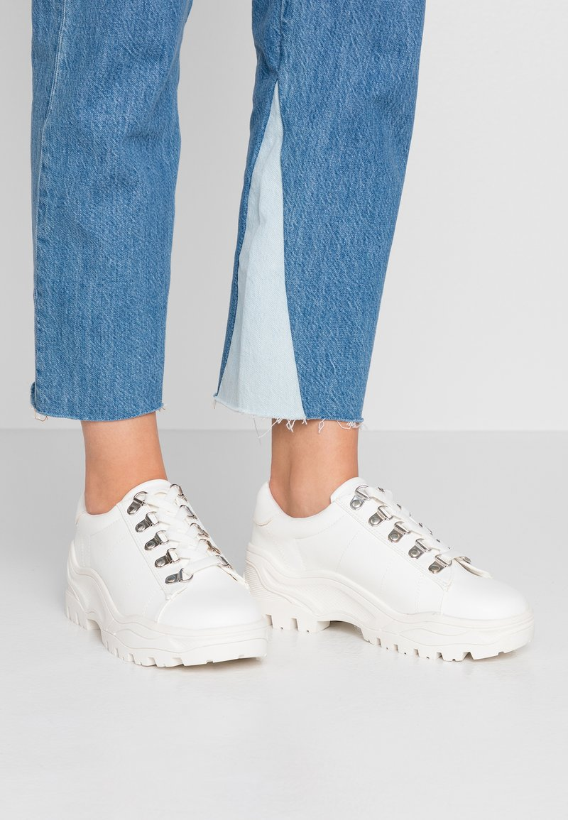 New Look - MRIGHTY - Trainers - white