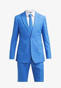 OppoSuits - STEEL - Kostym - blue - 10