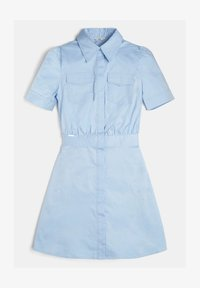 Guess - Shirt dress - blau - 0