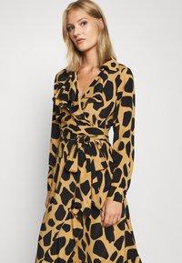 Diane von Furstenberg - EDEN DRESS - Day dress - natural - 4