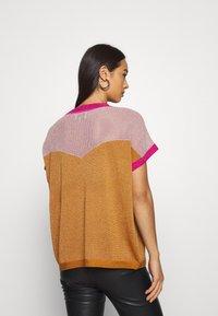 Nümph - DARLENE   - T-shirts med print - multi coloured - 2