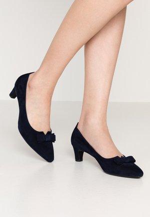 SILNA - Classic heels - notte