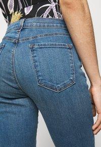 J Brand - RUBY - Straight leg jeans - lovesick - 3