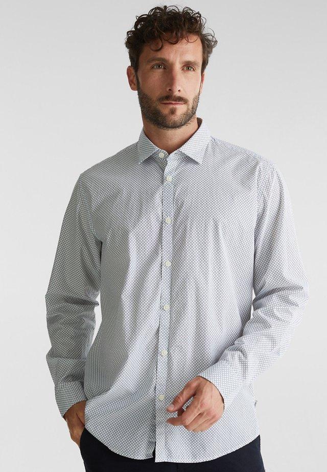 PREM60P - Shirt - white