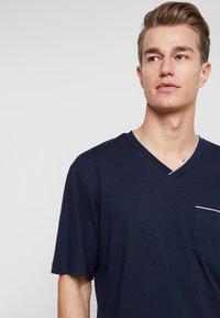Seidensticker - Pyjama set - blue - 3