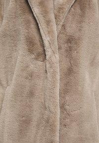 Oakwood - SHADOW - Classic coat - dark beige - 2
