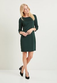 Vila - VITINNY - Day dress - green - 1