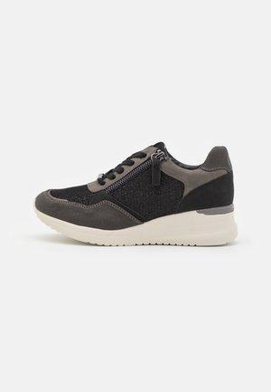 LANA - Sneakers laag - black