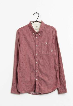 Overhemd - red
