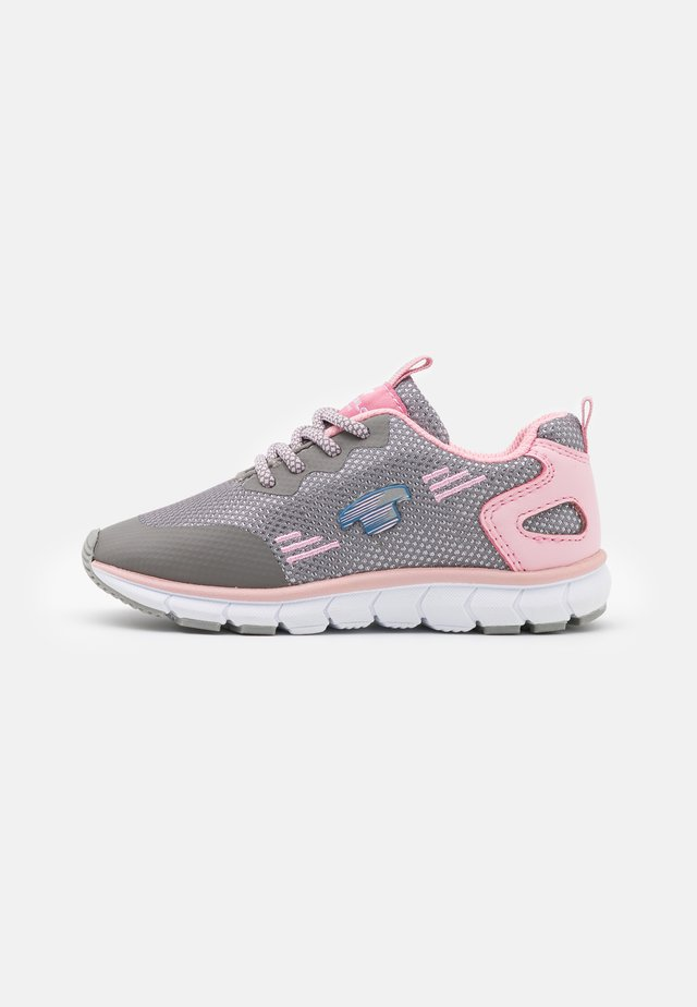 Zapatillas - grey/rose