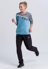 Erima - Sports shirt - light blue - 1