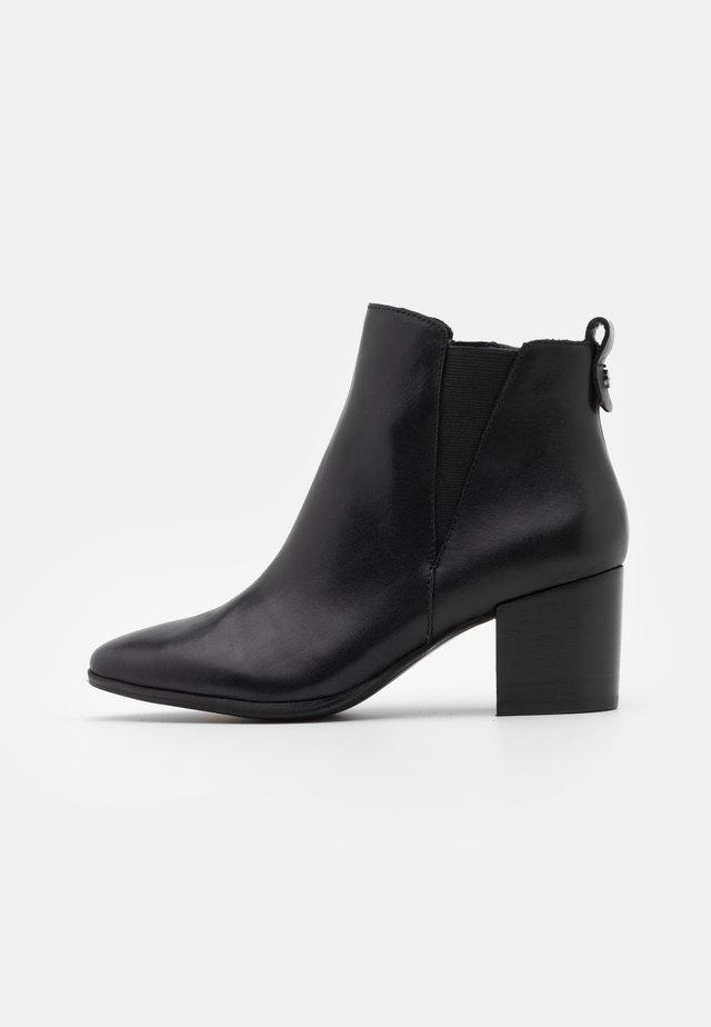 RYELAND - Ankelboots - black