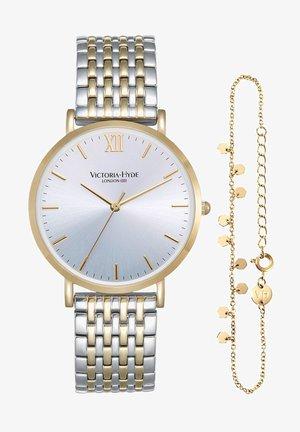 UHR PRIMROSE CLASSIC BICOLOR SET - Horloge - gold silber