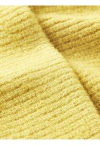 TOM TAILOR - Bonnet - california sand melange - 1