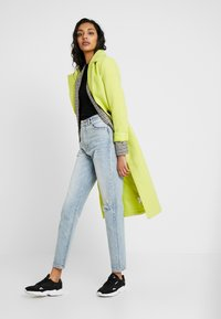 Dr.Denim Tall - NORA - Relaxed fit jeans - downtown ripped blue - 1