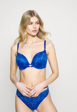 AMARI PADDED PLUNGE - Multiway / Strapless bra - cobalt blue