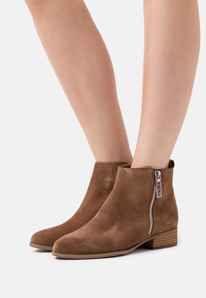 VALONY - Ankelboots - taupe