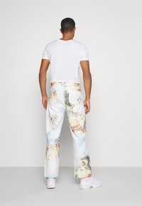 Jaded London - RENAISSANCE SKATE - Relaxed fit jeans - multi - 2