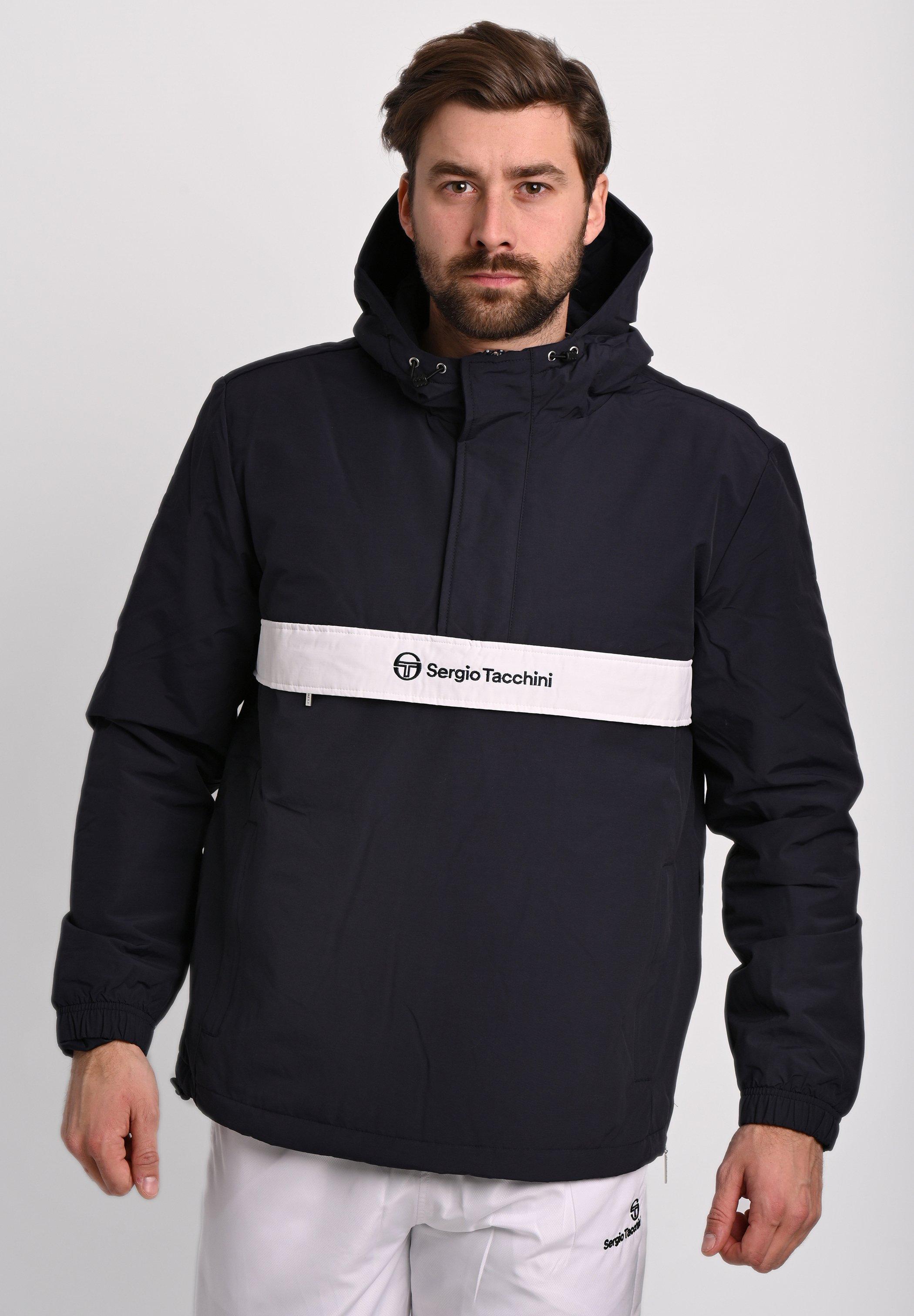 Men ALPINIA ANORAK - Training jacket