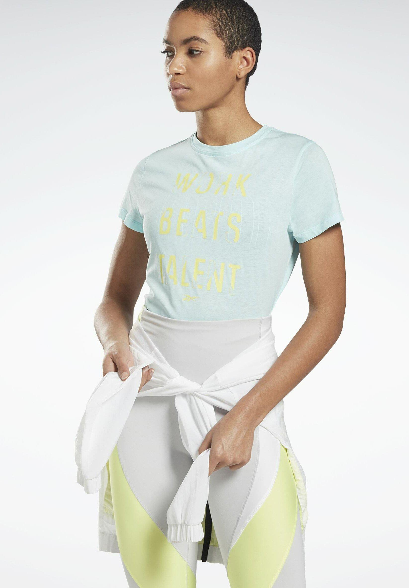 Women GRAPHIC SERIES ELEMENTS - Print T-shirt