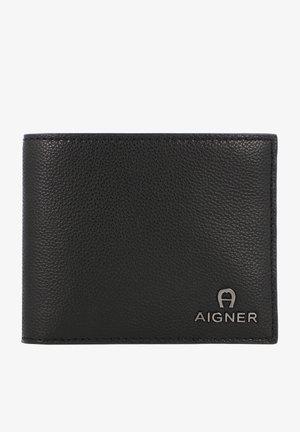Wallet - black coloured