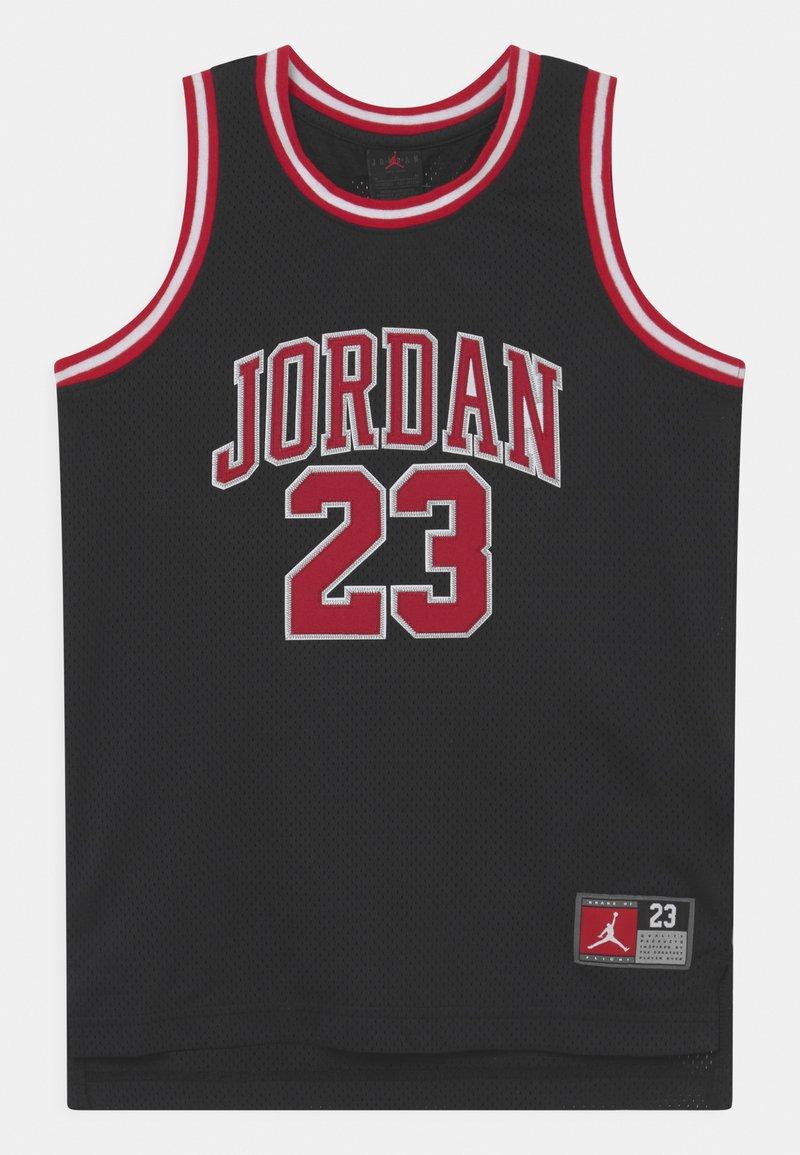 Jordan - 23 UNISEX - Top - black