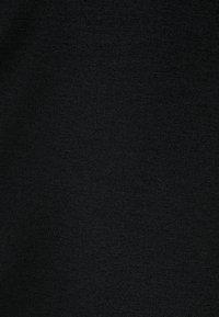Skiny - DAMEN SPAGHETTISHIRT - Podkoszulki - black - 2