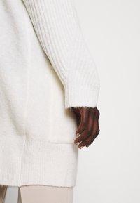 By Malene Birger - URSULA - Cardigan - soft white - 7