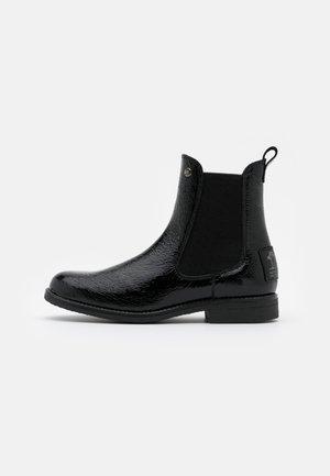 GILLIAN IGLOO - Classic ankle boots - black