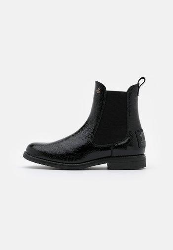 GILLIAN IGLOO - Korte laarzen - black