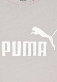 Puma - ESS TEE - T-shirt con stampa - rosewater - 4
