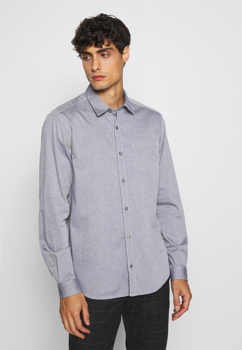 s.Oliver - Shirt - grey