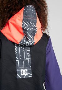 DC Shoes - ENVY ANORAK - Snowboard jacket - multicolor - 8