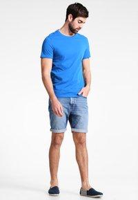 Pier One - T-shirt - bas - royal - 1