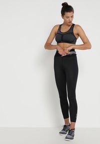Skins - DNAMIC PRIMARY SKY - Leggings - black - 1