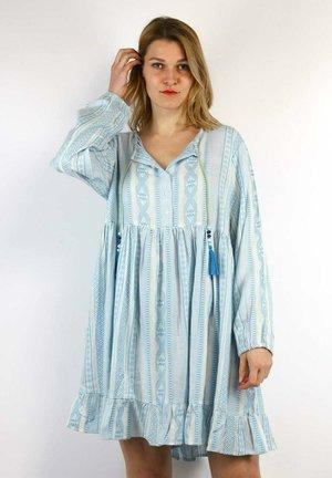 NALA - Day dress - blau
