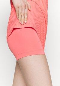 J.LINDEBERG - GOLF DRESS - Sports dress - tropical coral - 5