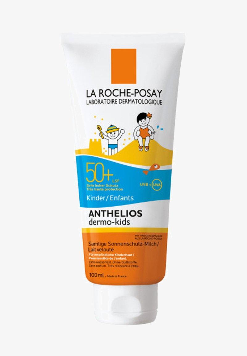 La Roche-Posay - SUN CARE LA ROCHE-POSAY ANTHELIOS DERMO-KIDS LSF 50+ MILCHEXTRA - Sun protection - -