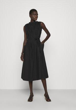 SHARA THINKTWICE - Sukienka letnia - jet black