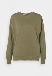 FQRELAX - Sweatshirt - dusty olive