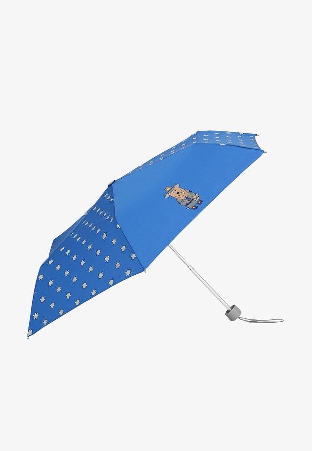 Umbrella - cool sheriff