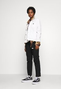 Carhartt WIP - MICHIGAN ACADIA - Summer jacket - off-white - 1
