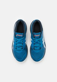 ASICS - GEL-TACTIC 2 - Volleyball shoes - reborn blue/white - 3