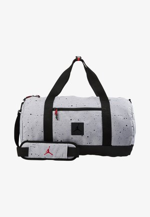 DUFFLE - Sportovní taška - wolf grey