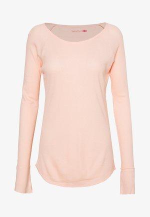 VISHAMA - Langærmede T-shirts - porcelaine
