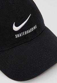 Nike SB - Keps - black - 4